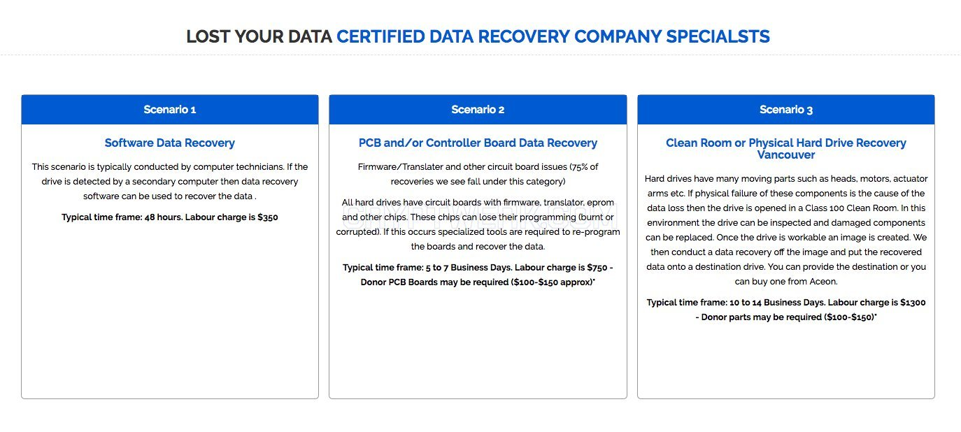 Aceondatarecovery Services Internet Hard Drive Circuit Board For Data Recovery Vancouver Seattle And 1542582474