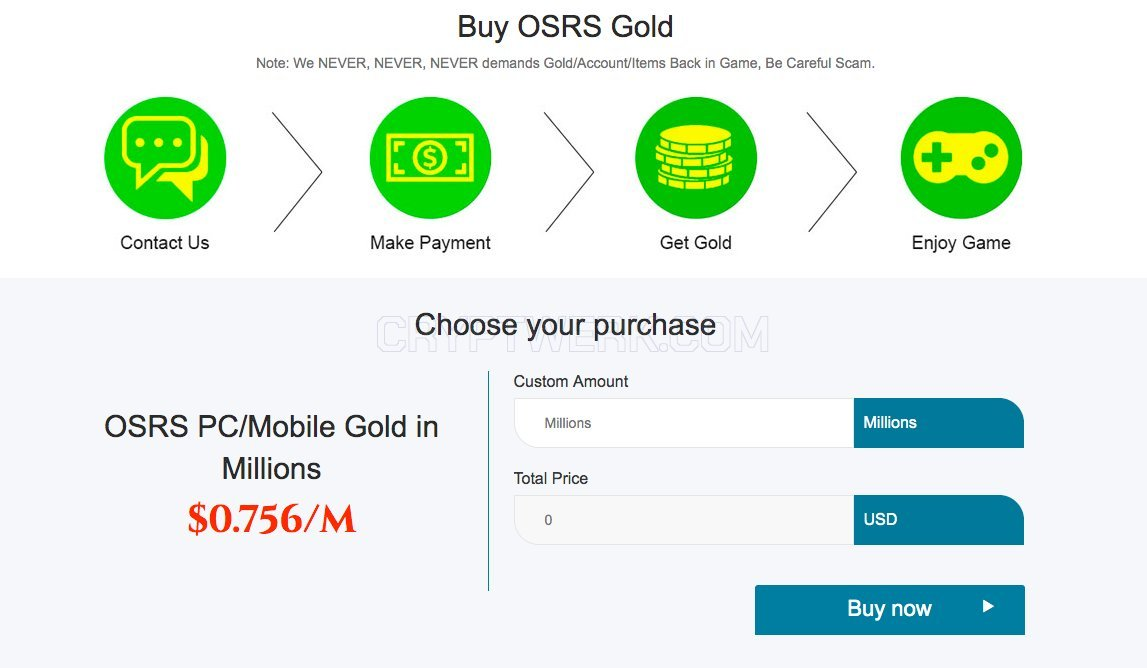 WinRSgold - reviews, contacts & details | For gamers | Shops, markets