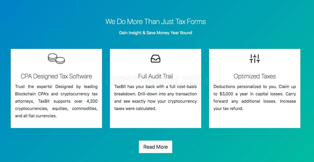 cryptocurrency tax deductions