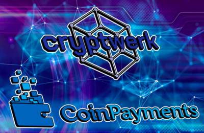 Coinpayments Forge Partnership With Cryptwerk