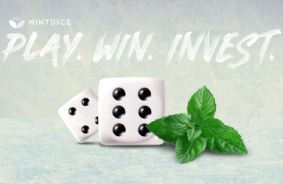 Bitcoin Casino MintDice Brings Trust and Investment Opportunities