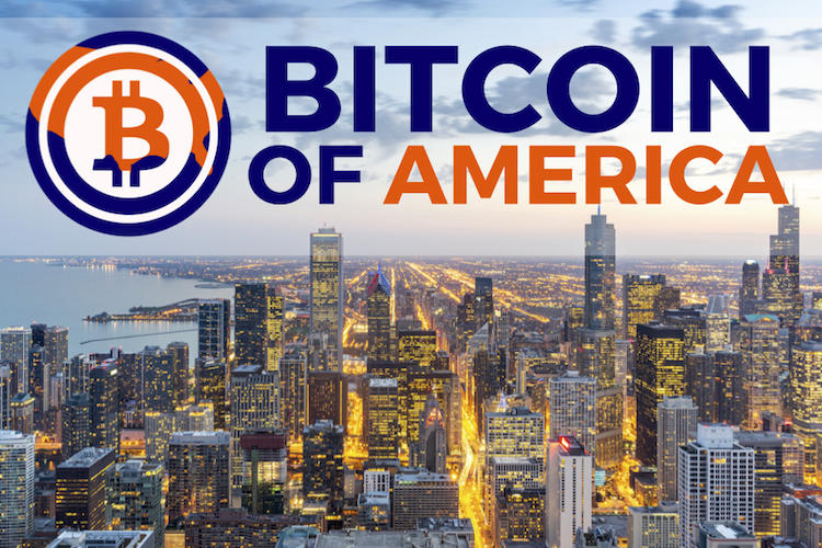 Bitcoin of America is Providing its Customers with a New Face-to-Face Purchasing Experience.