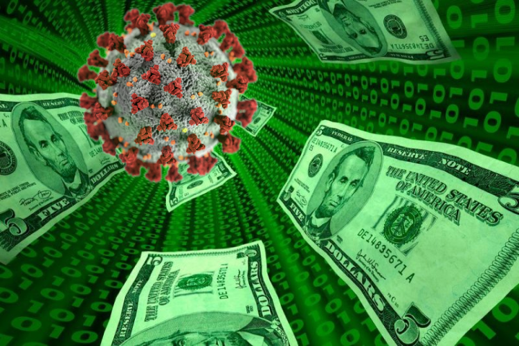 Why the Coronavirus Pandemic Has Reignited The Digital Dollar Debate in US