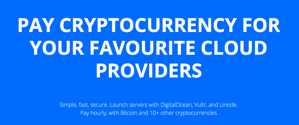 Anonymous VPS and Cryptocurrency Cloud Provider BitLaunch Launches New Datacenters