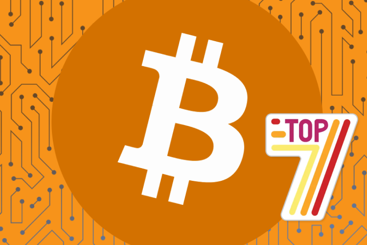Top Seven Bitcoin Trends to Watch Out For