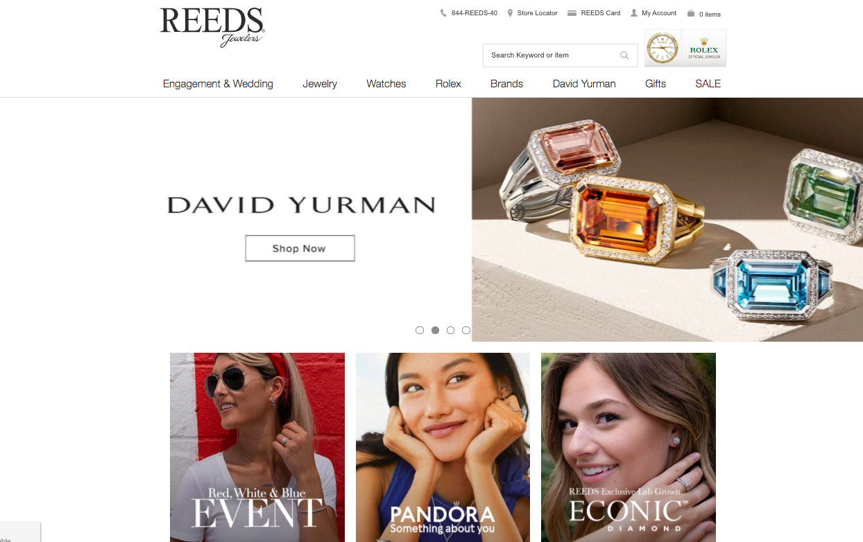 10 best jewelry stores accepting Bitcoin and other cryptos in 2020