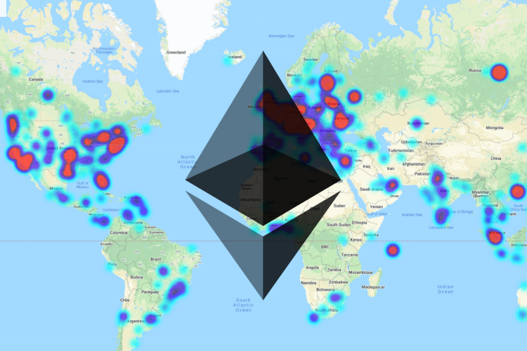 Ethereum Mass Adoption